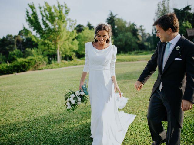 O casamento de Carlota e Frederico
