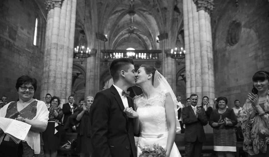 O casamento de Bruno e Débora em Viseu, Viseu (Concelho)