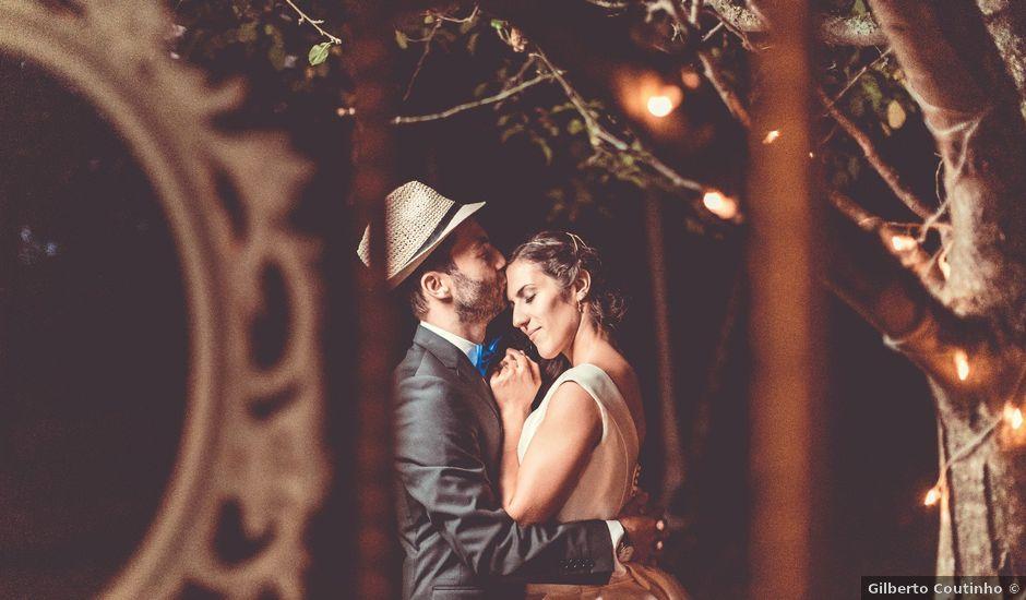 O casamento de Julien e Cândida em Ponte da Barca, Ponte da Barca