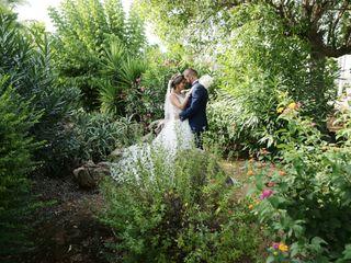 O casamento de Neuza e Fábio