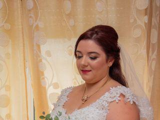 O casamento de Cátia e José 3