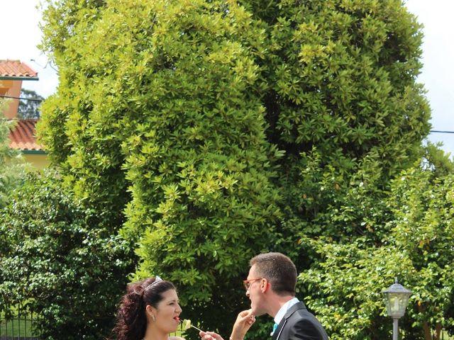 O casamento de José e Ana em Oliveira de Azeméis, Oliveira de Azeméis 3