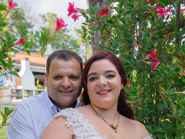 O casamento de José e Cátia em Leiria, Leiria (Concelho) 3