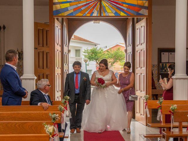 O casamento de José e Cátia em Leiria, Leiria (Concelho) 2