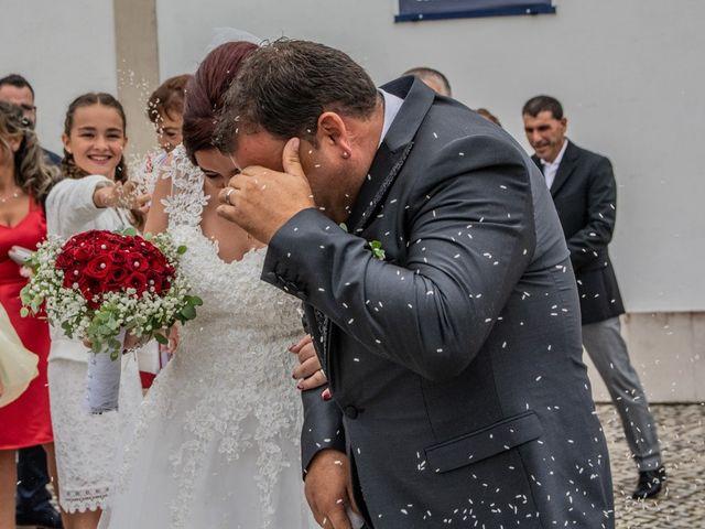 O casamento de José e Cátia em Leiria, Leiria (Concelho) 6