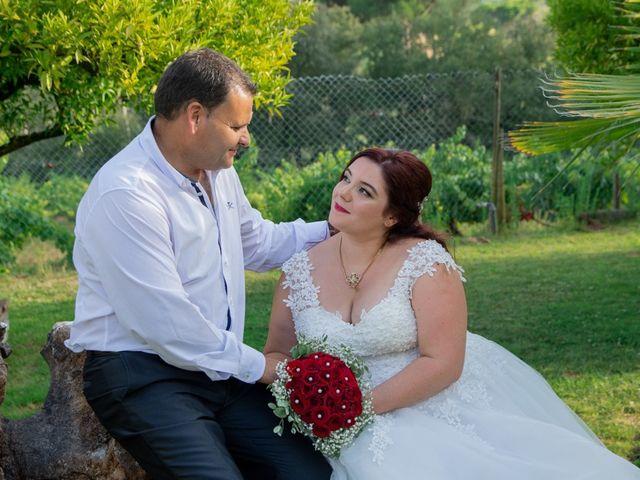 O casamento de José e Cátia em Leiria, Leiria (Concelho) 1