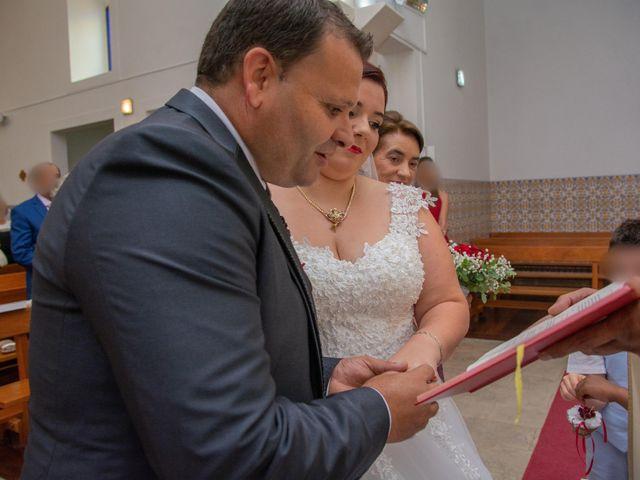 O casamento de José e Cátia em Leiria, Leiria (Concelho) 7
