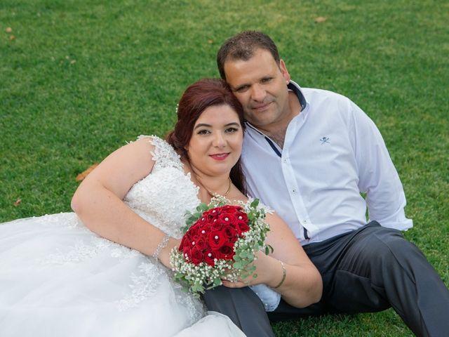 O casamento de José e Cátia em Leiria, Leiria (Concelho) 8
