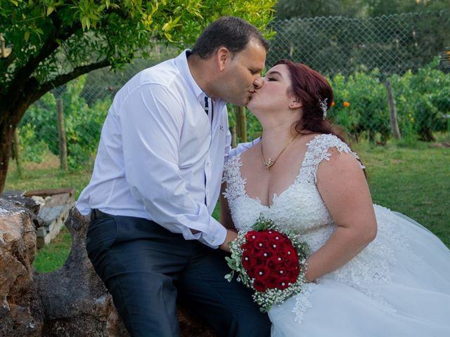 O casamento de José e Cátia em Leiria, Leiria (Concelho) 9