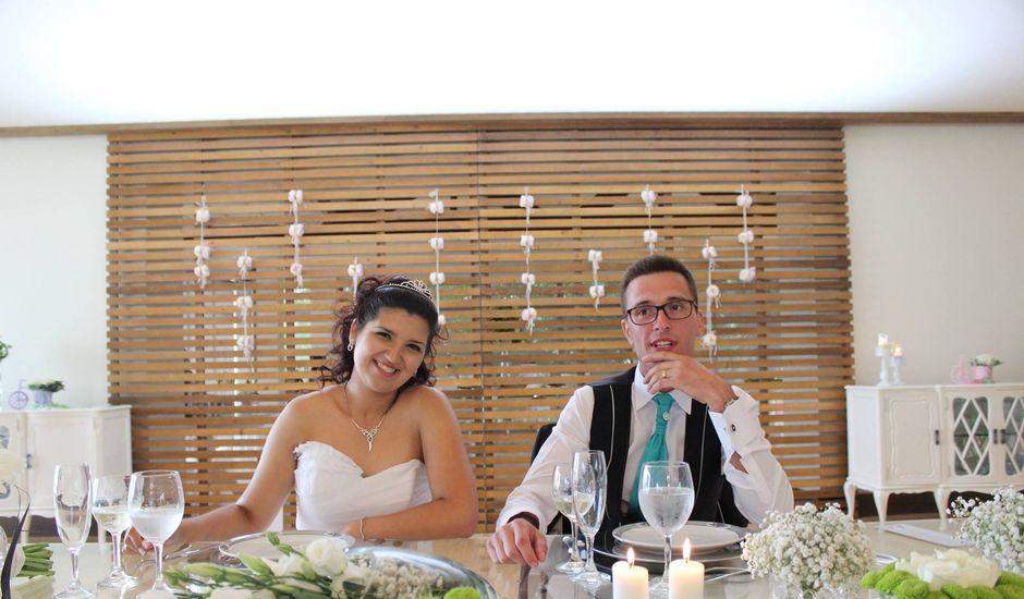 O casamento de José e Ana em Oliveira de Azeméis, Oliveira de Azeméis