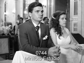 O casamento de Daniela e João 3
