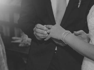 O casamento de Cristina e Décio 2