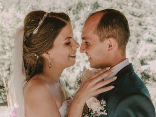 O casamento de Cristina e Décio 3