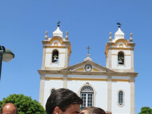 O casamento de João e Daniela em Alpiarça, Alpiarça 8