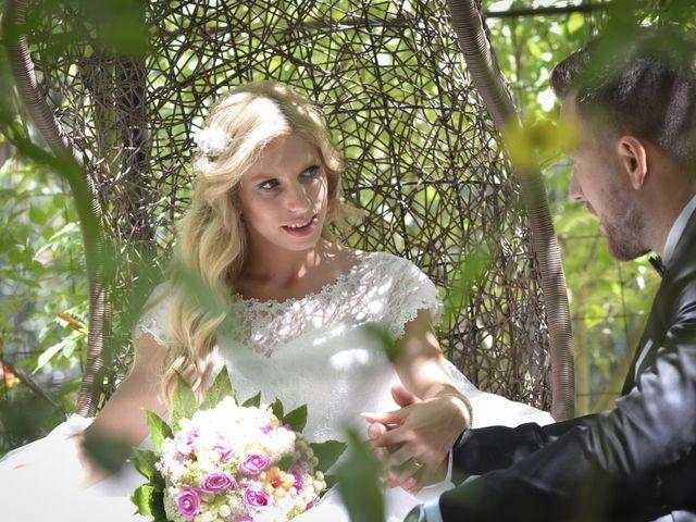 O casamento de Ricardo e Sónia em Mogege, Vila Nova de Famalicão 3