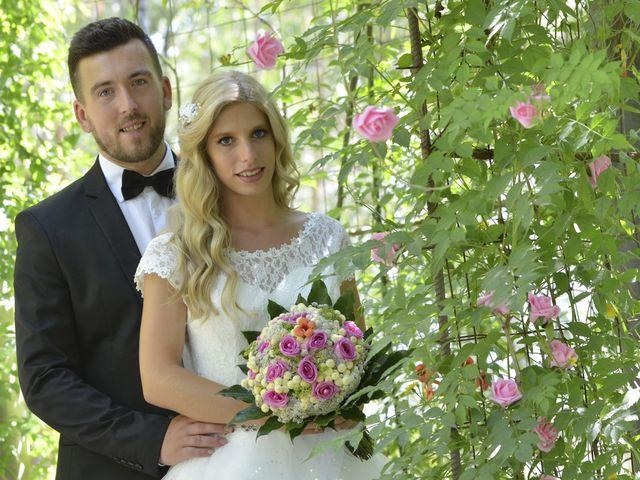 O casamento de Ricardo e Sónia em Mogege, Vila Nova de Famalicão 4