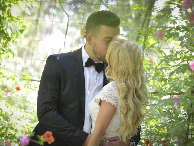 O casamento de Ricardo e Sónia em Mogege, Vila Nova de Famalicão 5