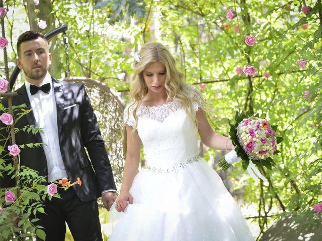 O casamento de Ricardo e Sónia em Mogege, Vila Nova de Famalicão 6