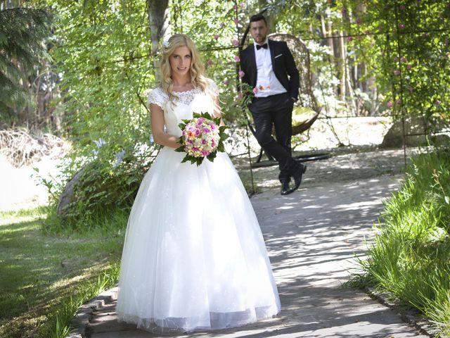 O casamento de Ricardo e Sónia em Mogege, Vila Nova de Famalicão 7