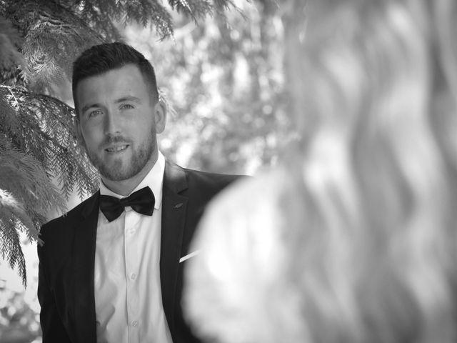 O casamento de Ricardo e Sónia em Mogege, Vila Nova de Famalicão 8