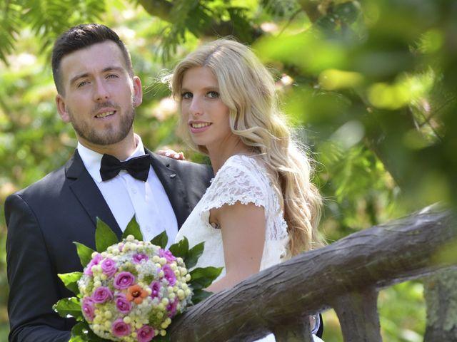 O casamento de Ricardo e Sónia em Mogege, Vila Nova de Famalicão 9