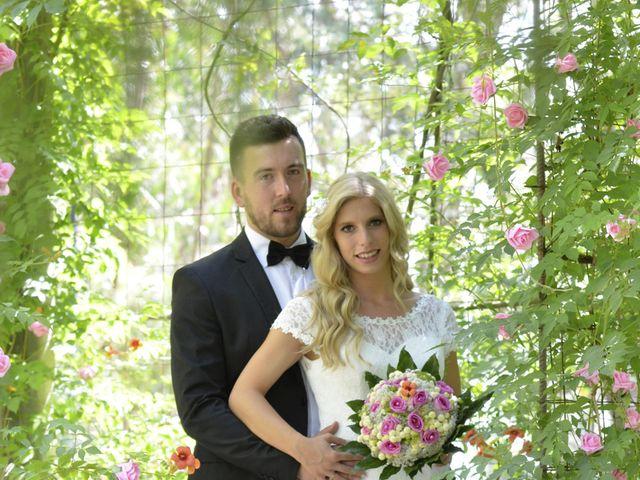O casamento de Ricardo e Sónia em Mogege, Vila Nova de Famalicão 14
