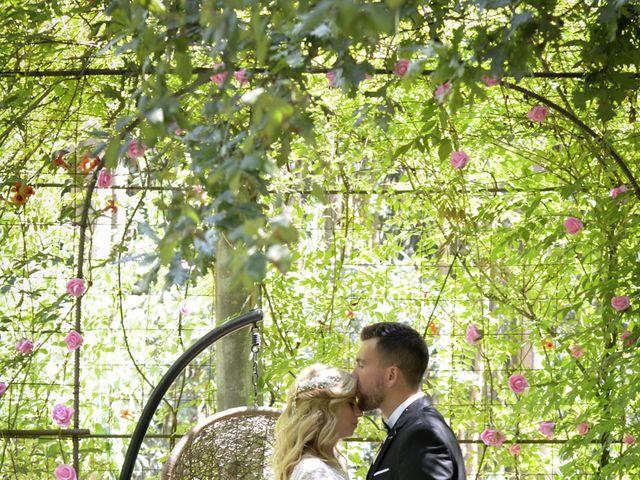 O casamento de Ricardo e Sónia em Mogege, Vila Nova de Famalicão 15