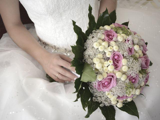O casamento de Ricardo e Sónia em Mogege, Vila Nova de Famalicão 20