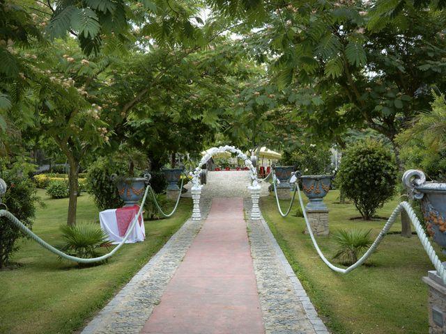 O casamento de Ricardo e Sónia em Mogege, Vila Nova de Famalicão 21