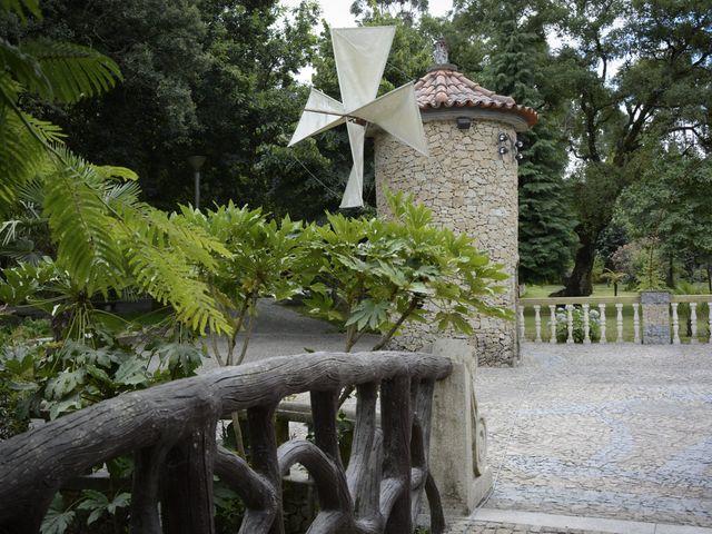 O casamento de Ricardo e Sónia em Mogege, Vila Nova de Famalicão 23