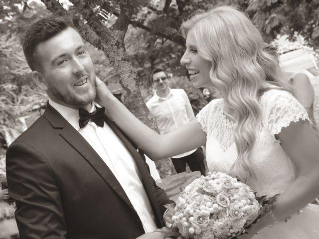 O casamento de Ricardo e Sónia em Mogege, Vila Nova de Famalicão 25