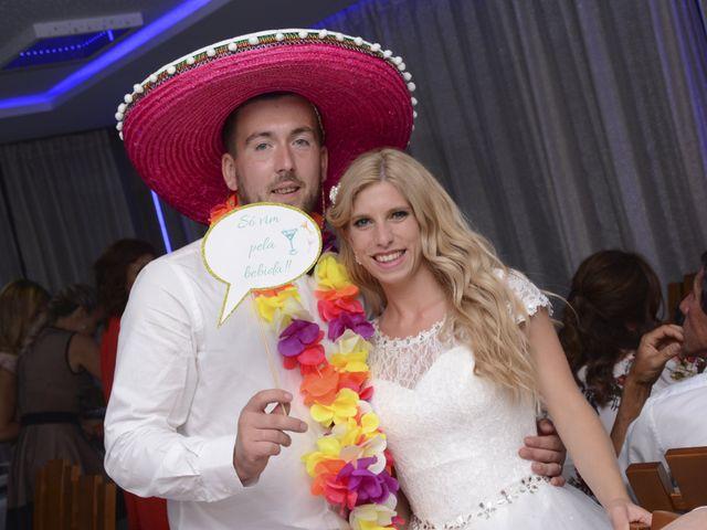 O casamento de Ricardo e Sónia em Mogege, Vila Nova de Famalicão 38