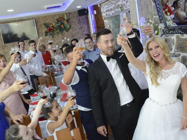 O casamento de Ricardo e Sónia em Mogege, Vila Nova de Famalicão 39