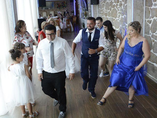 O casamento de Ricardo e Sónia em Mogege, Vila Nova de Famalicão 40