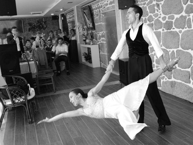 O casamento de Ricardo e Sónia em Mogege, Vila Nova de Famalicão 42