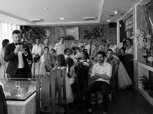 O casamento de Ricardo e Sónia em Mogege, Vila Nova de Famalicão 43