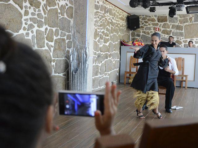 O casamento de Ricardo e Sónia em Mogege, Vila Nova de Famalicão 44