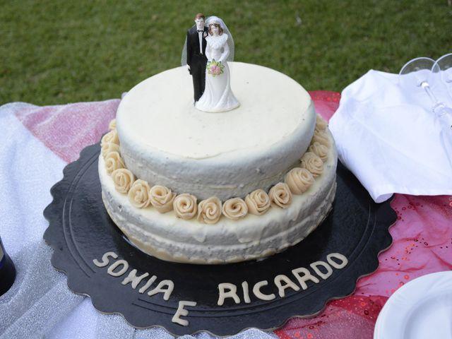 O casamento de Ricardo e Sónia em Mogege, Vila Nova de Famalicão 46