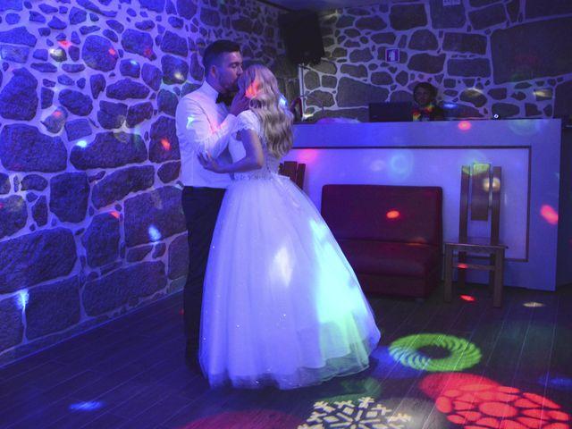 O casamento de Ricardo e Sónia em Mogege, Vila Nova de Famalicão 47
