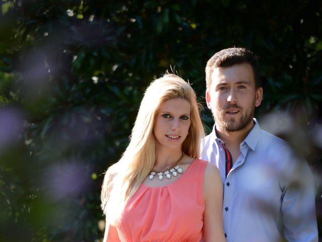 O casamento de Ricardo e Sónia em Mogege, Vila Nova de Famalicão 51