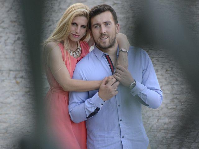 O casamento de Ricardo e Sónia em Mogege, Vila Nova de Famalicão 63
