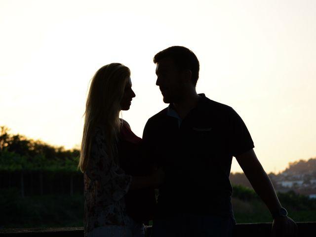 O casamento de Ricardo e Sónia em Mogege, Vila Nova de Famalicão 74