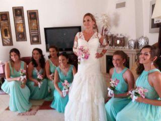 O casamento de Antónia e César 3