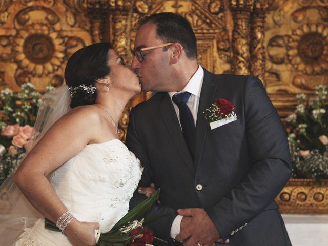 O casamento de Diogo e Ivete em Peniche, Peniche 9