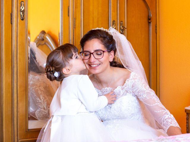 O casamento de Mário e Joana em Maia, Maia 9