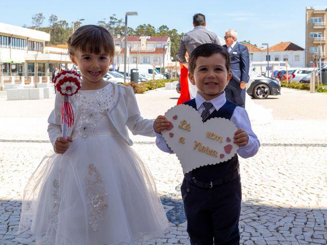 O casamento de Mário e Joana em Maia, Maia 17