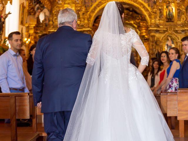 O casamento de Mário e Joana em Maia, Maia 18