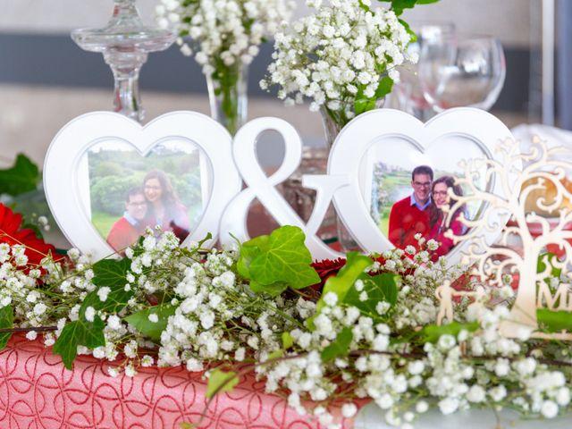 O casamento de Mário e Joana em Maia, Maia 22