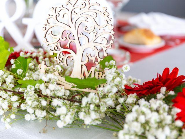 O casamento de Mário e Joana em Maia, Maia 23