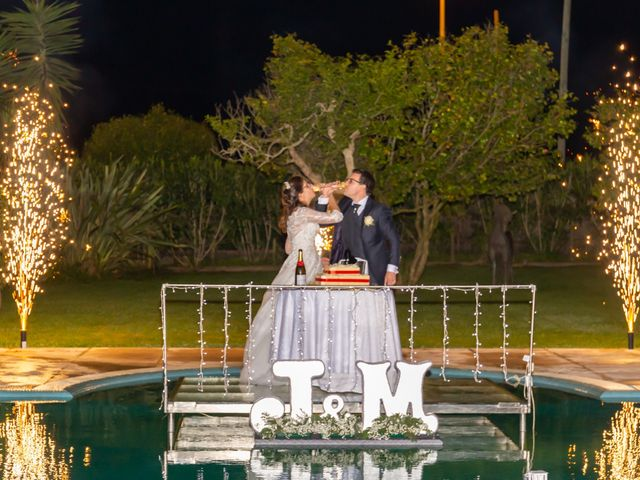 O casamento de Mário e Joana em Maia, Maia 2